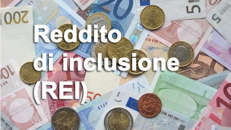 Tutto pronto in Abruzzo per il reddito di inclusione... | I Due Punti
