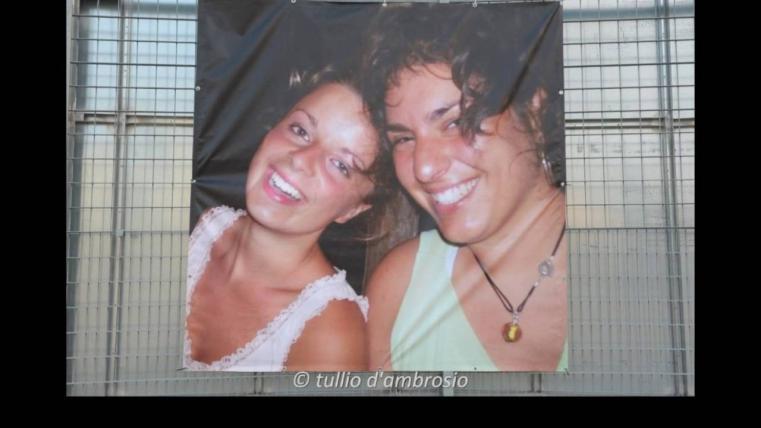 Federica & Serena