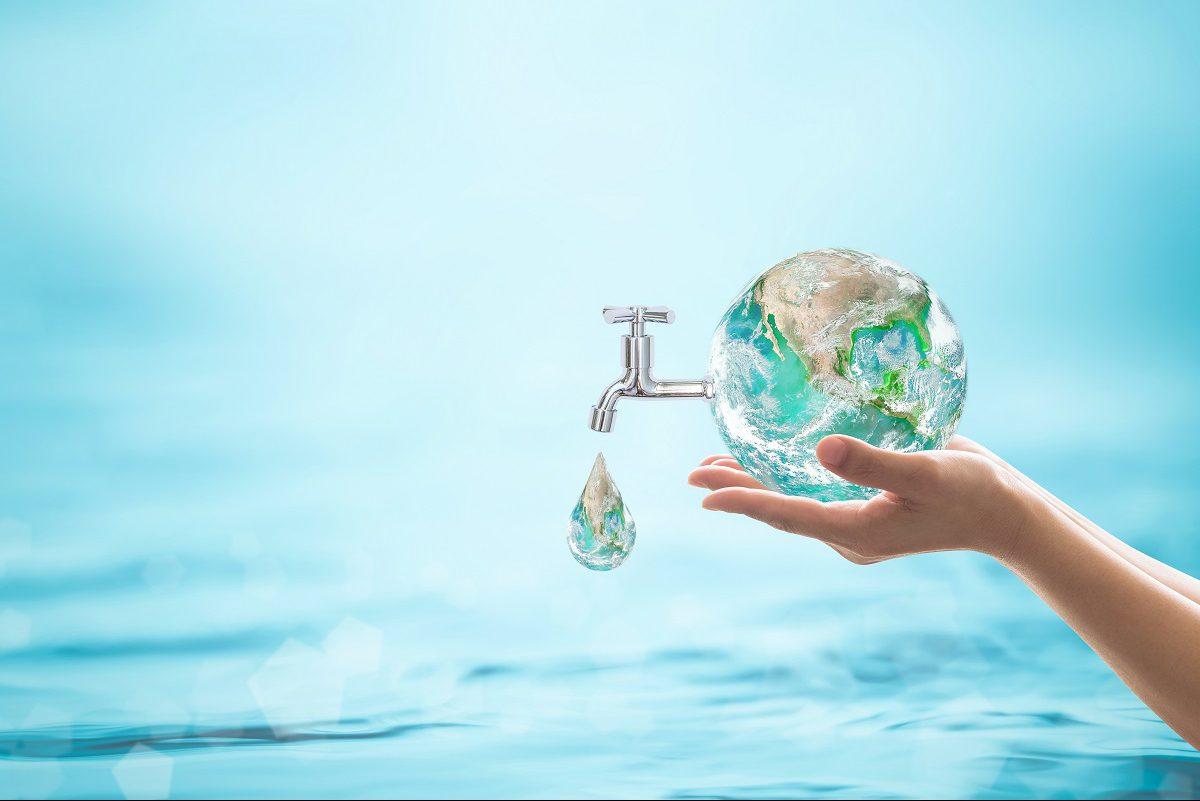 Nessun rischio per l 39 acqua in provincia di teramo rottura - Misuratori di portata per acqua ...