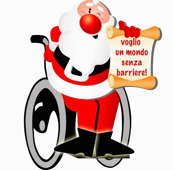 Il Natale Dei Disabili Abruzzesi Ridotto Il Finanziamento
