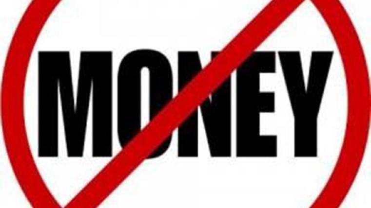 no soldi