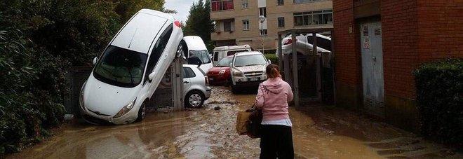 Alluvioni e lutti: la regione Abruzzo insiste con la sua ...