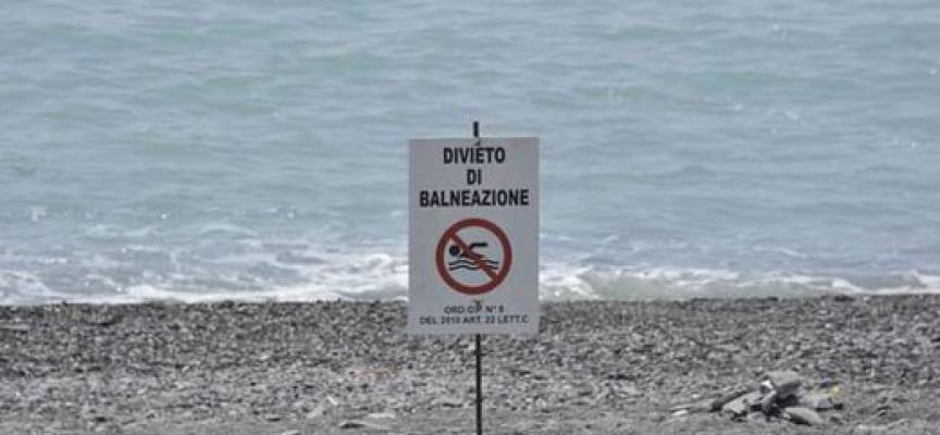 Pescara Inquinamento