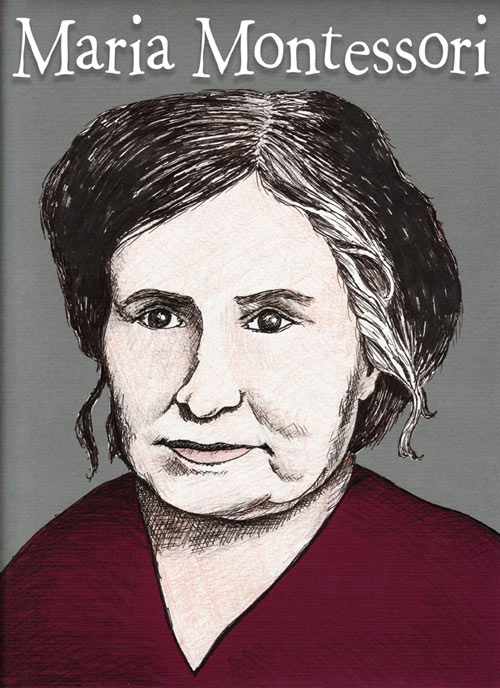 maria montessori essay Get access to maria montessori vs froebel essays only from anti essays listed results 1 - 30 get studying today and get the grades you want only at.