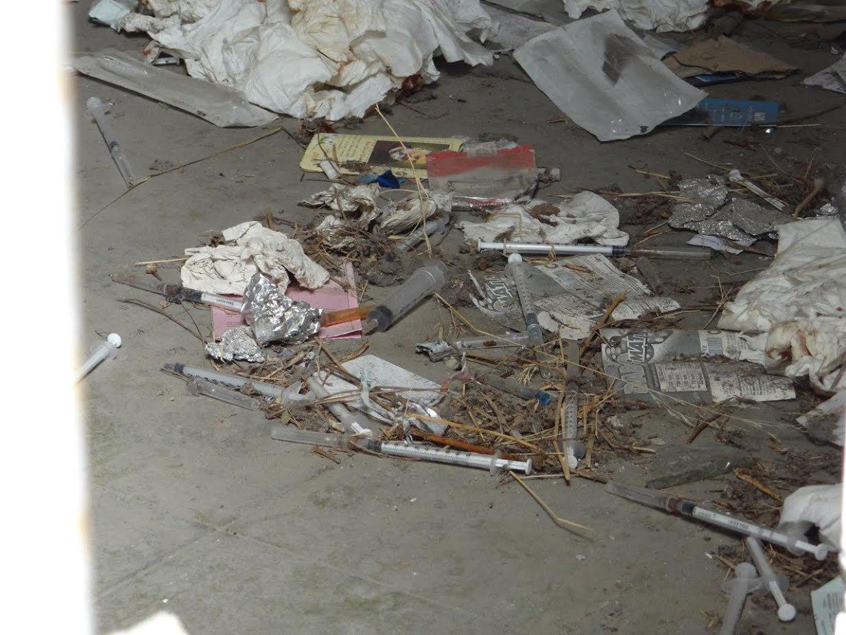 Video: Lo scandalo. La stanza del buco all'ospedale di Pescara